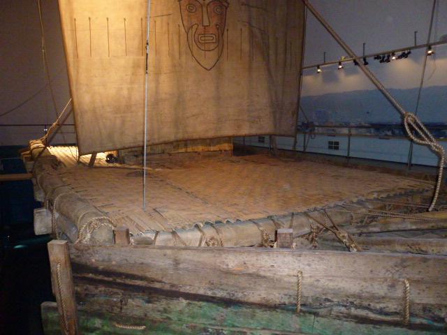 The Kon-Tiki