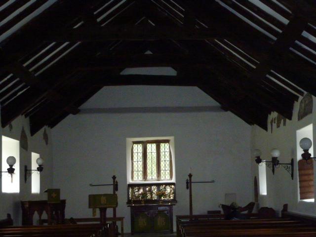 Church in Dunnerdale