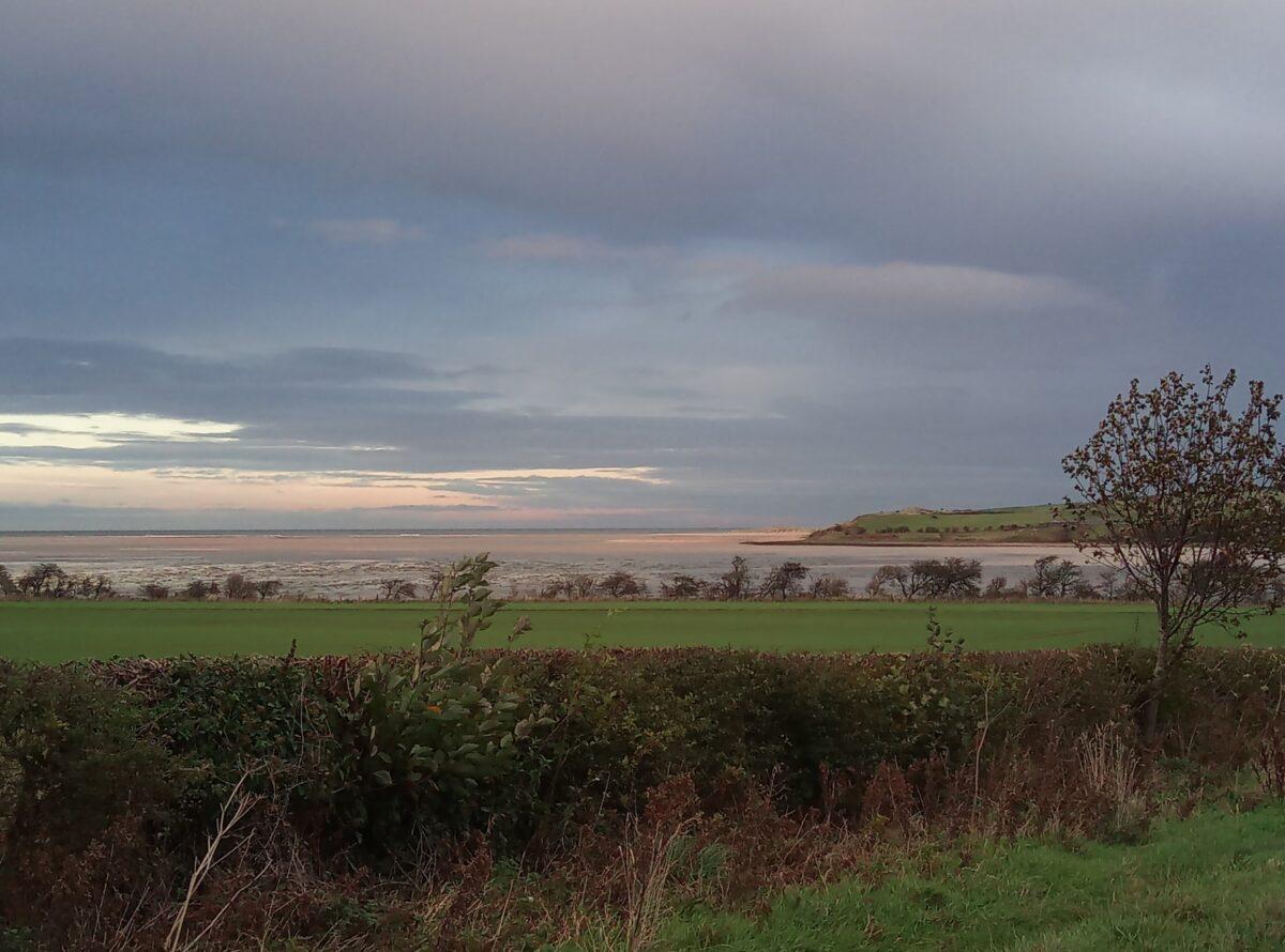 Northumberland October 2017
